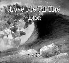 Love Me Til The End
