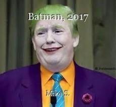 Batman, 2017