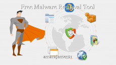 Free Malware Removal Tool