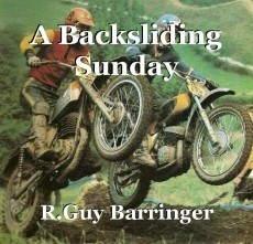 A Backsliding Sunday