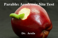 Parable: Academic Site Test