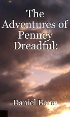 The Adventures of Penney Dreadful: First Flight