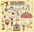 Uncle Gargoyle's Happy Circus