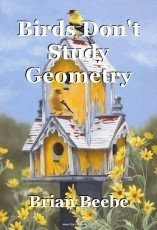 Birds Don't Study Geometry