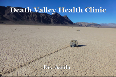 Death Valley Health Clinic