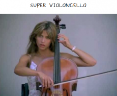 Super Violoncello