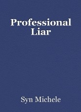Professional Liar