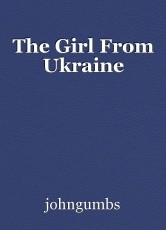 The Girl From Ukraine