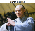 Super Disciple