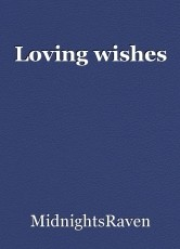 Loving wishes