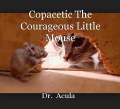 Copacetic The Courageous Little Mouse