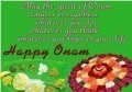 My Onam With Maveli and Vamanan