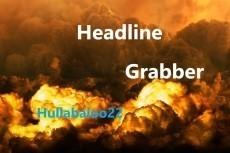 Headline Grabber