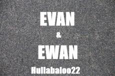 Evan And Ewan