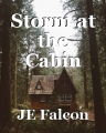 Storm at the Cabin