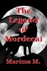 The Legend of Mordecai : The Wolgon Prophecy