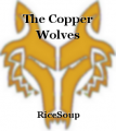 The Copper Wolves