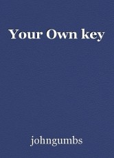 Your Own key