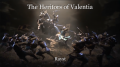 The Heritors of Valentia