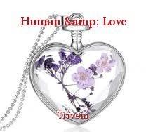 Human & Love