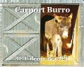 Carport Burro