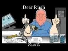 Dear Rush