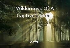 Wilderness Of A Captive's Heart