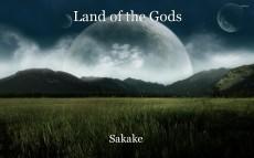 Land of the Gods
