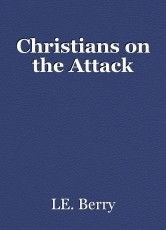 Christians on the Attack