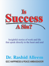 Is Success a Sin?