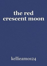 the red crescent moon