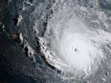 Diary of a Hurricane