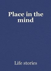 Place in the mind