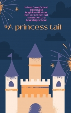 A princess tale (tail)