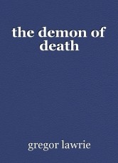 the demon of death