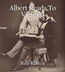 Albert Reads To Victoria
