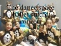 The dance space ballet studio concert