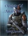 Origins Of Anari Fett