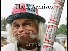 The X Archives