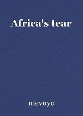 Africa's tear