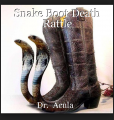 Snake Boot Death Rattle