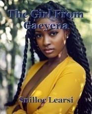The Girl From Gaeyena