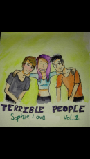 Terrible People volume 1