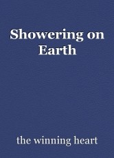 Showering on Earth