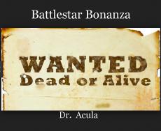 Battlestar Bonanza