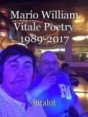 Mario William Vitale Poetry 1989-2017