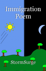Immigration Poem