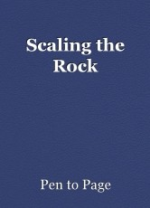Scaling the Rock