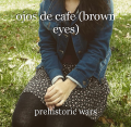 ojos de cafe (brown eyes)