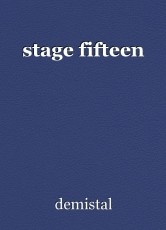 stage fifteen
